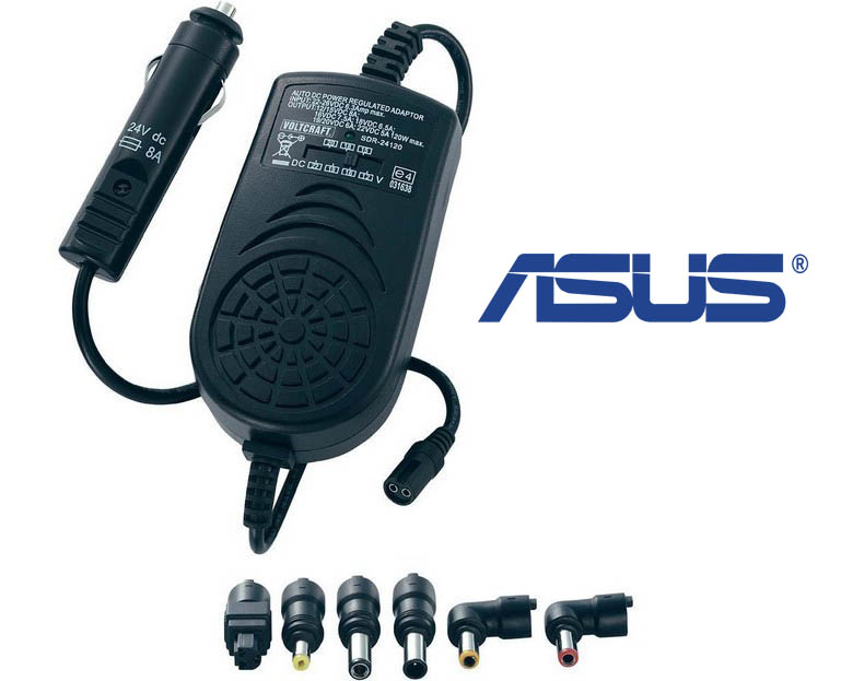 Chargeur voiture Asus